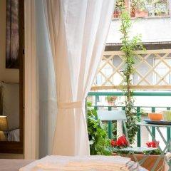 Отель Prati Resort Guesthouse балкон