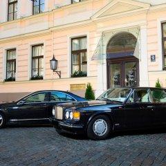 Отель Grand Palace Hotel Латвия, Рига - 1 отзыв об отеле, цены и фото номеров - забронировать отель Grand Palace Hotel онлайн городской автобус