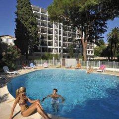 Апартаменты Residéal Premium Cannes - Apartments бассейн фото 3