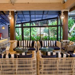 Отель Krabi La Playa Resort фото 7
