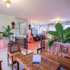 Отель Pannapa Resort интерьер отеля фото 2