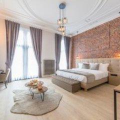 Отель Secret Suites Brussels Royal Бельгия, Брюссель - отзывы, цены и фото номеров - забронировать отель Secret Suites Brussels Royal онлайн фото 3