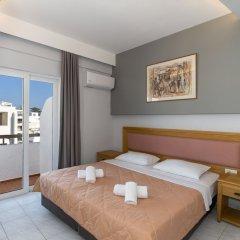 Отель Noufara Hotel Греция, Родос - отзывы, цены и фото номеров - забронировать отель Noufara Hotel онлайн фото 14