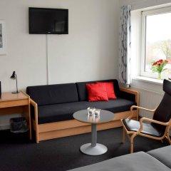Отель Aalborg Somandshjem Алборг комната для гостей фото 2