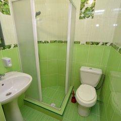 Отель Афина Дивноморское ванная фото 2