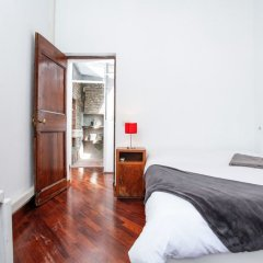 Отель Above Pantheon Roof Италия, Рим - отзывы, цены и фото номеров - забронировать отель Above Pantheon Roof онлайн комната для гостей фото 4