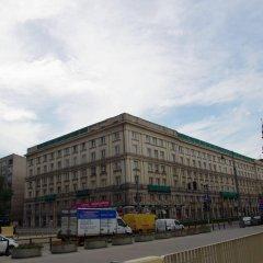 Отель Marszalkowska Apartment Польша, Варшава - отзывы, цены и фото номеров - забронировать отель Marszalkowska Apartment онлайн