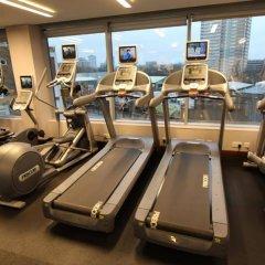 Rafayel Hotel & Spa фитнесс-зал фото 3