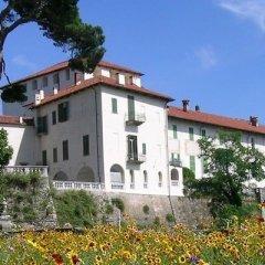 Отель Villa D'Azeglio Албьяно-д'Ивреа фото 22