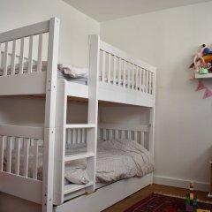 Апартаменты Spacious 2 Bedroom Loft Style Apartment детские мероприятия