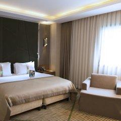 Holiday Inn Gaziantep Турция, Газиантеп - отзывы, цены и фото номеров - забронировать отель Holiday Inn Gaziantep онлайн комната для гостей