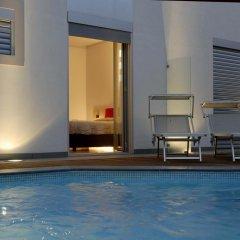 Отель Together Florence Inn Италия, Флоренция - 1 отзыв об отеле, цены и фото номеров - забронировать отель Together Florence Inn онлайн бассейн фото 3