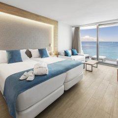 Отель Elba Sunset Mallorca Thalasso Spa комната для гостей фото 2