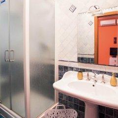 Отель Juliette Jesi B&B Джези ванная