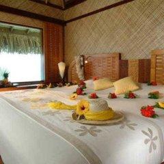 Отель InterContinental Le Moana Resort Bora Bora в номере
