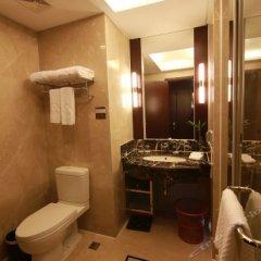 Отель Ramada ванная