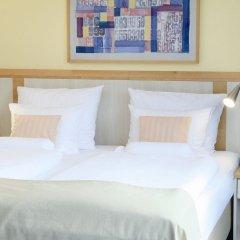 Отель Lindner Hotel Dom Residence Германия, Кёльн - 8 отзывов об отеле, цены и фото номеров - забронировать отель Lindner Hotel Dom Residence онлайн комната для гостей