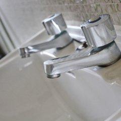Отель Montefiore Италия, Риччоне - отзывы, цены и фото номеров - забронировать отель Montefiore онлайн ванная фото 2