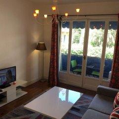 Апартаменты Studio Villa Halévy Ницца фото 9