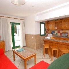 Отель Apartamentos Acuario Sol в номере фото 2