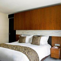 Отель Sofitel Wroclaw Old Town 5* Улучшенный номер с различными типами кроватей фото 3