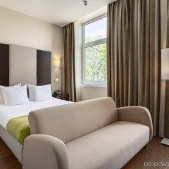 Отель NH Amsterdam Centre комната для гостей фото 3
