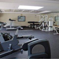 Отель Skai Residency (Ska1 Holiday Homes) фитнесс-зал фото 2