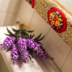 Отель Lanterna Di Marco Polo Италия, Венеция - отзывы, цены и фото номеров - забронировать отель Lanterna Di Marco Polo онлайн ванная фото 2