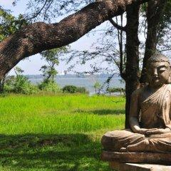 Отель Water's Edge Anuradhapura Шри-Ланка, Анурадхапура - отзывы, цены и фото номеров - забронировать отель Water's Edge Anuradhapura онлайн фото 4