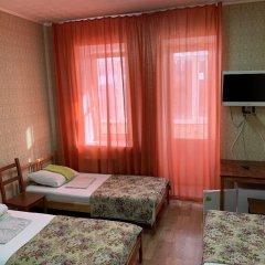 Гостиница Akspay в Казани отзывы, цены и фото номеров - забронировать гостиницу Akspay онлайн Казань комната для гостей