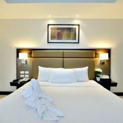 Отель The Prestige Бангкок комната для гостей фото 5