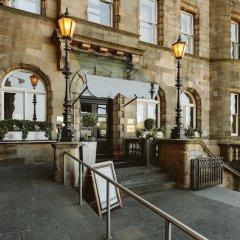 Отель SCOTSMAN Эдинбург фото 9