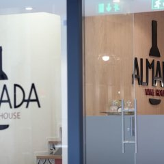 Отель Almada Wine House Порту сауна
