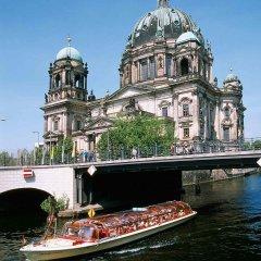 Отель ibis Berlin City West фото 4