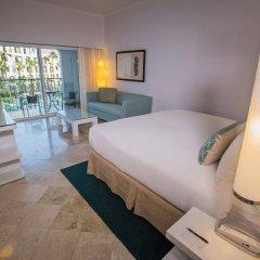 Отель Me Cabo By Melia Кабо-Сан-Лукас комната для гостей фото 4