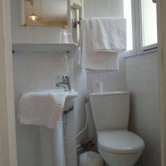 Отель Clauzel Франция, Париж - 8 отзывов об отеле, цены и фото номеров - забронировать отель Clauzel онлайн ванная фото 2