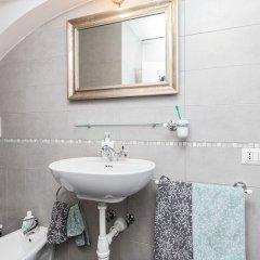 Отель Rental In Rome Orsini Apartment Италия, Рим - отзывы, цены и фото номеров - забронировать отель Rental In Rome Orsini Apartment онлайн ванная фото 2