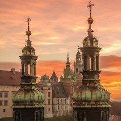 Отель Novotel Kraków City West фото 10