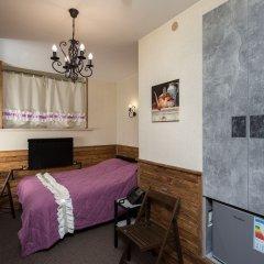 Гостиница 3 Гнома комната для гостей фото 2