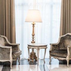 Отель Gallery Palace Грузия, Тбилиси - 8 отзывов об отеле, цены и фото номеров - забронировать отель Gallery Palace онлайн удобства в номере фото 2