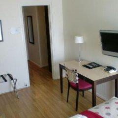 Отель Best Western Nova Hotell, Kurs & Konferanse удобства в номере фото 2