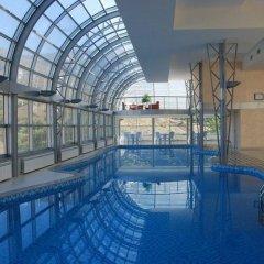 Бест Вестерн Агверан Отель бассейн