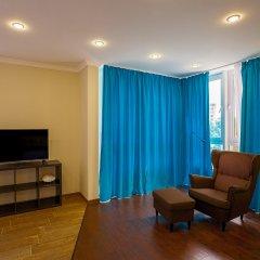 Гостиница Голубая Лагуна в Анапе 13 отзывов об отеле, цены и фото номеров - забронировать гостиницу Голубая Лагуна онлайн Анапа комната для гостей
