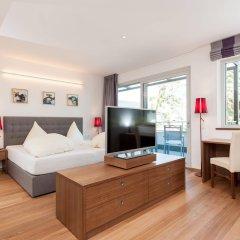 Hotel Lambrechtshof Аппиано-сулла-Страда-дель-Вино комната для гостей фото 2