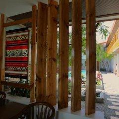 Отель Kaani Village & Spa фото 3
