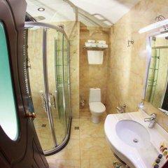 Отель Cron Palace Tbilisi Тбилиси ванная