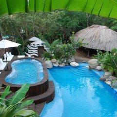 Отель Villas Sur Mer бассейн фото 2