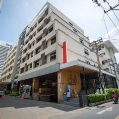 Отель Trinity Silom Hotel Таиланд, Бангкок - 2 отзыва об отеле, цены и фото номеров - забронировать отель Trinity Silom Hotel онлайн