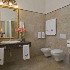 Park Hotel Pacchiosi Парма ванная фото 2