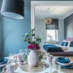 Отель Greystone Suites & Apartments Латвия, Рига - отзывы, цены и фото номеров - забронировать отель Greystone Suites & Apartments онлайн питание